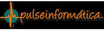 Pulseinformática logo